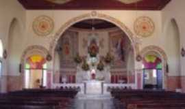 Ibitiúva - Igreja, Por sueli