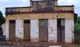 Ibitiúva - Cinema hoje demolido e nao restaurado, Por sueli