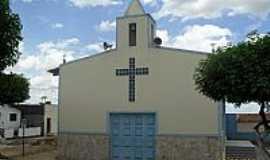 Jaramataia - Igreja de N.Sra.da Conceição em Jaramataia-Foto:Sergio Falcetti
