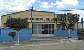 Jaramataia - Prefeitura Municipal de Jaramataia-Foto:Sergio Falcetti