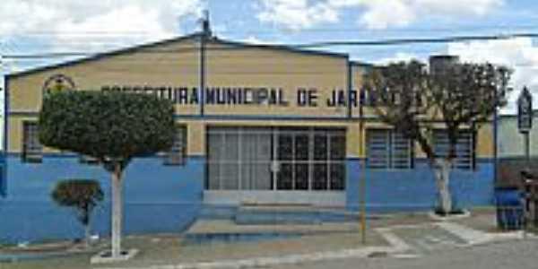 Prefeitura Municipal de Jaramataia-Foto:Sergio Falcetti