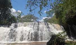 Iepê - Iepê-SP-Cachoeira do Jaguaretê-Foto:Sergio Maciel