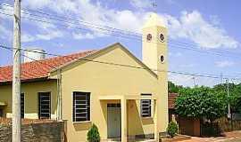 Iepê - Iepê-SP-Capela de Santa Luzia-Foto:Sergio Maciel