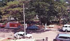 Iepê - Iepê-SP-Praça da Matriz-Foto:João Marcos de Faria