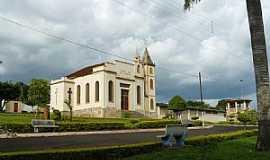 Igaçaba - Igaçaba-SP-Capela de São Pedro-Foto:Altemiro Olinto Cristo