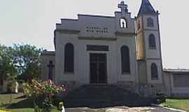 Igaçaba - Igaçaba-SP-Capela de São Pedro-Foto:Rubens Almeida