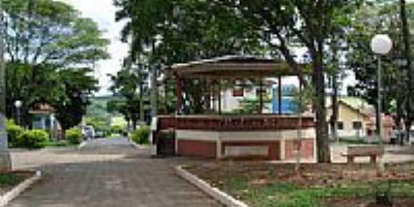Praça de Igaraí  foto por eduardo de faria