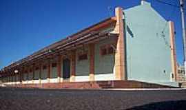 Igarapava - Estação Ferroviária de Igarapava-Foto:Léo Figueiredo