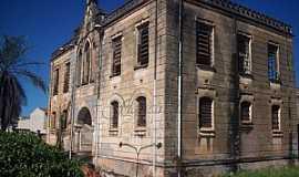 Igarapava - Igarapava-SP-Antigo prédio da Cadeia-Foto:Leonardo Figueiredo