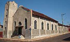 Igarapava - Igreja Metodista em Igarapava por Danebo