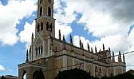 Igarapava - Matriz de Santa Rita em Igarapava-Foto:Altemiro Olinto Cris�