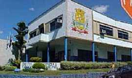 Igarapava - Prefeitura Municipal de Igarapava-SP-Foto:foscolo.biz