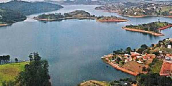 Imagens da cidade de Igaratá - SP