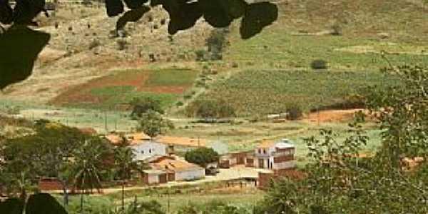 Imagens da cidade de Pindaí - BA