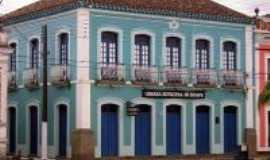 Iguape - Câmara, Por Zeli Curcio