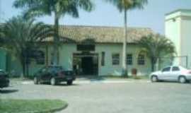 Iguape - CINTUR - Centro de Informações Turísticas, Por antonio cícero da silvaáguia