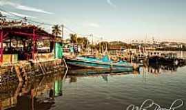 Ilha Diana - Ilha Diana-SP-Porto  da Ilha-Foto:Nilo Piccoli