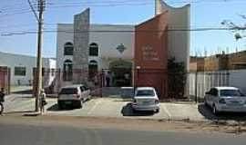 Ilha Solteira - Ilha Solteira-SP-Igreja Batista Central-Foto:edsondelrio
