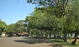Ilha Solteira - Ilha Solteira-SP-Parque Municipal ao lado da Barragem-Foto:Vanderlei Bissiato