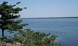 Ilha Solteira - Ilha Solteira-SP-Rio Paraná-Foto:Jesus Tonete