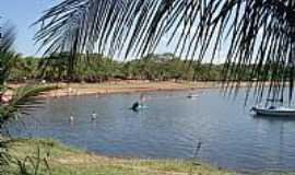 Ilha Solteira - Ilha Solteira-SP-Vista da Praia Catarina-Foto:Jesus Tonete