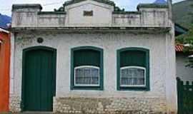 Ilhabela - Casa de 1899 em Ilhabela-SP-Foto:PatyPeceguiniViana