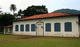 Ilhabela - Casa do Pouso dos Correa em Ilhabela-SP-Foto:PatyPeceguiniViana