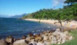 Ilhabela - Praia da Feiticeira por Victor Goes, Por Victor Goes