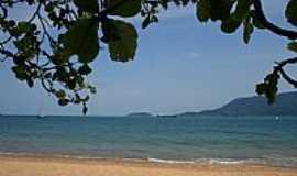 Ilhabela - Praia do Curral em Ilhabela-SP-Foto:PatyPeceguiniViana