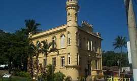 Ilhabela - Ilhabela-SP-Antiga Cadeia pública,hoje abriga a Prefeitura da Ilha-Foto:Josue Marinho