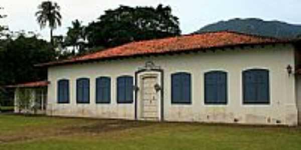 Casa do Pouso dos Correa em Ilhabela-SP-Foto:PatyPeceguiniViana