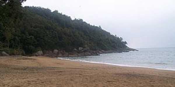 Ilhabela-SP-Praia de Jabaquara-Foto:Josue Marinho