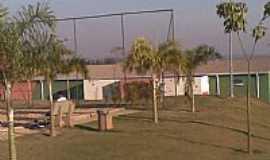 Indaiatuba - Indaiatuba-SP-Academia do Parque Corolla no Bairro Morada do Sol-Foto:rodrigo9875