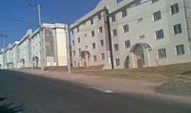 Indaiatuba - Indaiatuba-SP-Conjunto Habitacional no Bairro Morada do Sol-Foto:rodrigo9875