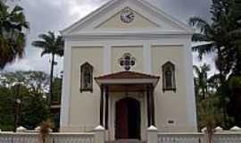 Indaiatuba - Indaiatuba-SP-Igreja de N.Sra.de Lourdes na Col�nia de Helv�tia-Foto:Gentil Gon�ales Filh�