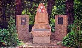 Indaiatuba - Indaiatuba-SP-Memorial aos Imigrantes su��os,fundadores da Col�nia de Helv�tia-Foto:FOT�GRAFO PAULO JOS�
