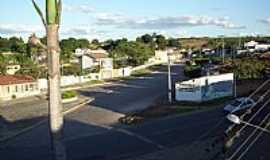Pindobaçu - Ruas de Pindobaçu-BA-Foto:Antonio Macedo Rocha