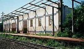 Ipaussu - Ferrovia