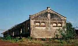 Ipaussu - A Estação
