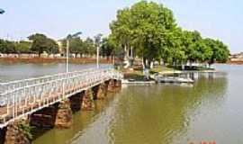 Ipaussu - A ponte
