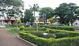Ipaussu - Praça local