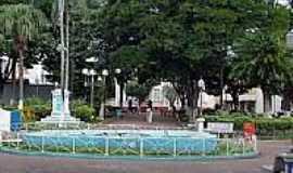 Ipaussu - Praça