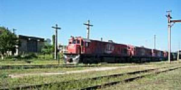 Trem-Foto:miralia
