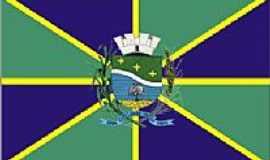 Ipeúna - Bandeira do Municipio