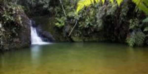 Cachoeira Sem Fim, Por Pousada Casa de Pedra