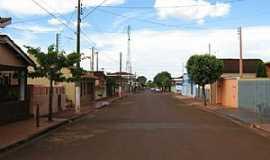 Ipuã - Ipuã-SP-Avenida Carlos Fernandes-Foto:Dr. Luiz Alfredo