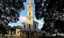 Ipuã - Ipuã-SP-Igreja Matriz-Foto:Altemiro Olinto Cristo