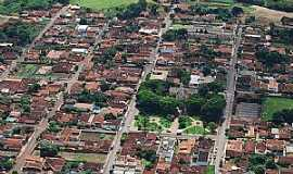 Ipuã - Ipuã-SP-Vista aérea da cidade-Foto:www.cepam.org