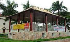 Irapuã - Centro da cidade