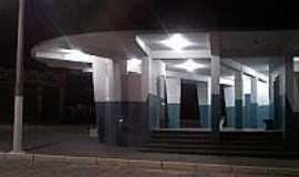 Irapuru - Terminal Rodoviário de Irapuru-SP